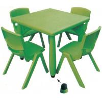 Plastic Kids Table And Chairs Preschool Furniture Table And Chairs Of Item 10