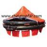 Buy cheap Liferaft,davit launch liferaft,buoyant apparatus, personnel transfer basket, vertical escape chute of marine evacuation from wholesalers