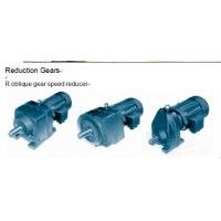 China GEAR BOX & REDUCTION GEARS,Helical Gear Box on sale