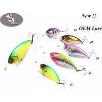 Wholesale 10CM -14.8G crankbait hard lure cheapest fishing lures from china suppliers