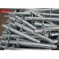 China 0.5M Q345 Quick Scaffold Systems Hot Dipped Galvanized ISO Approval wholesale