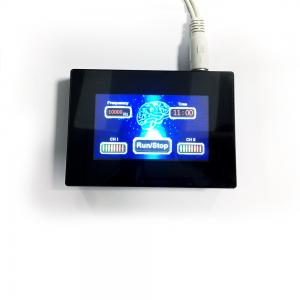 China FDA 24 mW/cm2 Brain Health Photobiomodulation Helmet wholesale