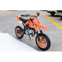49cc ATV gas:oil=25:1 ,2-stroke,single cylinder.air-cooled.pull start,good quality