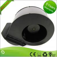 China reseble EBM Single Inlet Centrifugal Exhaust Fan Blower , Brushless DC Fan CE Approved wholesale