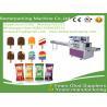 Buy cheap Ice cream packaging machine,ice cream bar packing machine/,ice bar wrapping from wholesalers