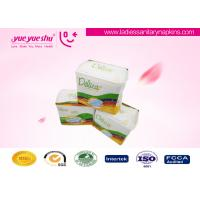 China Comfortable Ultra Thin Female Hygiene Pads Disposable Anion Sanitary Napkin wholesale