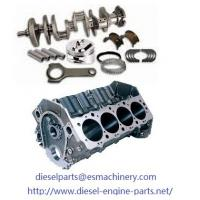 China Yanmar 6CHE3 Diesel Engine Parts wholesale