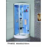 Buy cheap Computer controlled shower room TY-A012 from wholesalers
