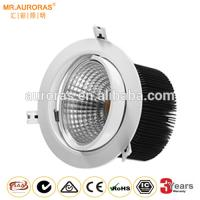 China SAA Approved 5W 7W COB LED DownLight wholesale
