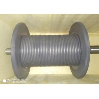 Buy cheap Custom-Made Lebus Grooved Drum with Different Diameter & Size from wholesalers