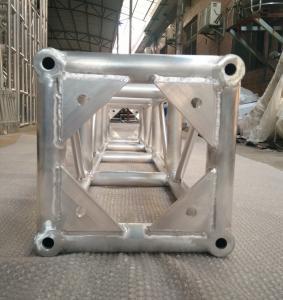 Quality 2meters Long 350*350mm Aluminum Screw  Truss for Multipurpose Activities for sale