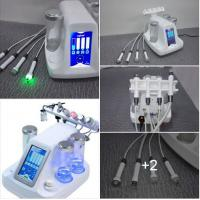 China Multifunction Beauty Machine 7 in 1 Dermabrasion Peel Facial Machine wholesale