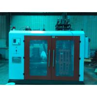 Quality IML system extrusion molding machine Hydraulic plastic moulding machinery for sale