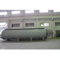 China Vulcanizing autoclave tank Steam boiler heating / electric heating direct and indirect steam heating wholesale