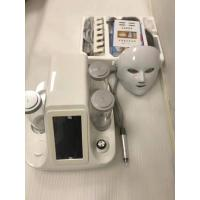 China 7 In 1 Multifunction Beauty Machine For Deep Cleaning Face Llifting Skin Rejuvenation wholesale
