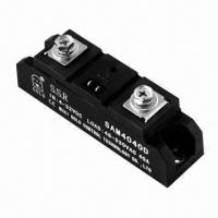 China AC Power/Solid-state Relay/Single-phase, CE/UL /TUV Certified wholesale