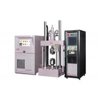 Buy cheap Digital Fatigue Testing Machine Of Metals Sine / Triangular / Square Waveform from wholesalers