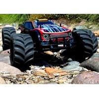 bigfoot 4wd rc monster truck rc truggy electric high. Black Bedroom Furniture Sets. Home Design Ideas
