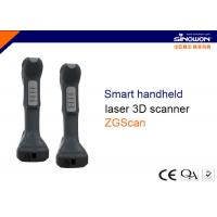 Buy cheap High Scanning Throughput Handheld 3D Laser Scanner With Sinowon Processing Software from wholesalers