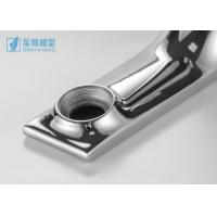 China OEM Metal 3d Printing Rapid Prototyping , Subtractive Rapid Prototyping Products wholesale