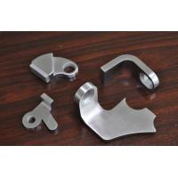 China Hook parts stainless steel casting parts machining industrial metal casting wholesale
