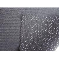 China Oeko Tex class I double dot fusible interlining for garment apparel on sale