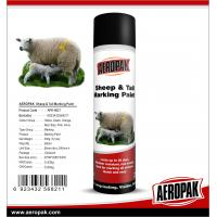 China Colorful Marker for the Animal (pig, cow, cattle) marking spray paint wholesale