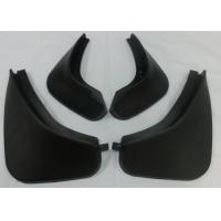China Automotive Rubber Mud Flaps Complete set of Car Body replacement Parts For Jin Bei Hiace Sunline S30 wholesale