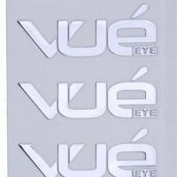 China Electroformed Label for Company Logos, with Adhesive, Made of Nickel wholesale