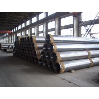 China ASTM B161 Seamless Nickel Alloy Tube , Cold worked Stainless Steel Tube wholesale