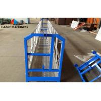 Pin - Type Temporary Suspended Platform 800kg Hot Galvanized
