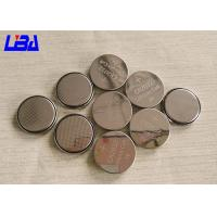 China High Capacity Coin Type Batteries Button Cell 240mAh 3v CR1220 CR2032 CR2450 wholesale