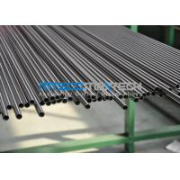 China ASTM A269 304L Cold Drawn Seamless Tube 14 BWG / 18 BWG / 20 BWG wholesale