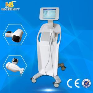 Hot sale !!! Hifu slimming machine as ultrashape , liposonix with medical CE