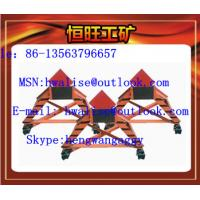 China Safety equipment CDH-C20train car stop wholesale