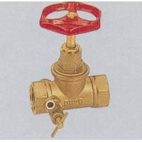 China Copper Stop Valve wholesale