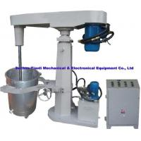 China Single Shaft High Speed Disperser for paint,  ink,  pigment wholesale