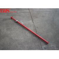 China Durable Steel Shoring Posts Building Support Scaffolding Steel Prop Heavy Duty Type wholesale