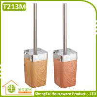Bathroom accessories modern bathroom toilet brush with for Toilet accessories sale