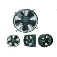 China Industrial High Volume AC Axial Fan Blower / Silent Brushless Motor Fan wholesale