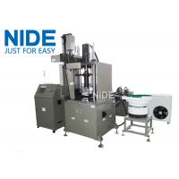 China Aluminum Armature rotor Die-Casting Machine with 4 working station wholesale