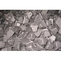 China Ce Mischmetal Mixed Rare Earth Metals Cerium Misch Metal CAS 62379-61-7 on sale