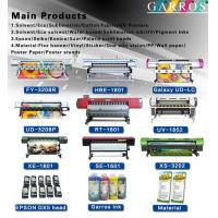 Sublimation Ink For Mutoh Mimaki Roland Dx4 Dx5 Dx7