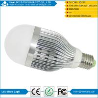 China Dimmable and non-dimmable led bulb 7w E27 /E14 /B22 Epistar / BridgeLux Chip on sale