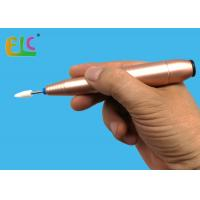 Buy cheap Portable Nail Drill Machine Pen Shape Nail File Machine DC 12V Low Noise Low from wholesalers