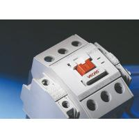 China Industrial Mini Electric Motor Contactor with auxiliary contact 110V / 220V / 380V on sale