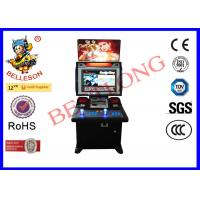 China Pandora Games Upright Coin Operated Arcade Machines 22 Inch LCD Screen on sale