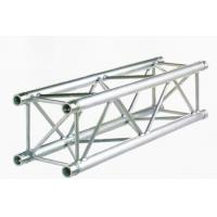 China Quick Lock 300mm X300mm Spigot Stage Trussing Aluminum Alloy 6082- T6 wholesale