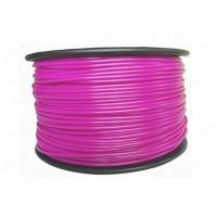 China Rapid Prototyping 3D Printer ABS Filament  wholesale