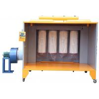 China Electrostatic Powder Coating Booth for Sale on sale